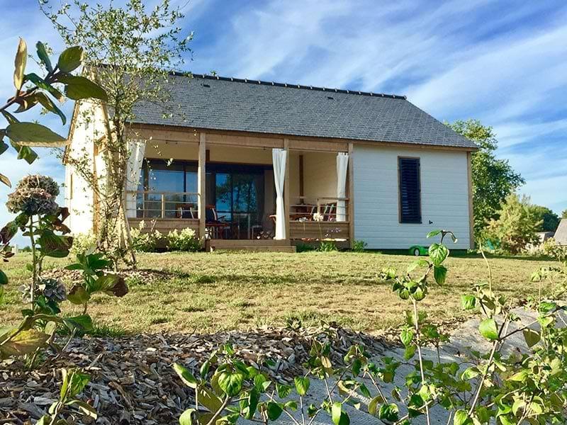 Le Domaine de Teno PRL - parc résidentiel de loisir - bretagne