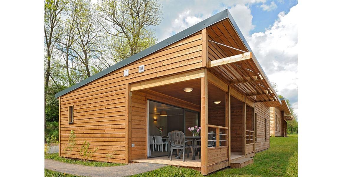 nature et residence PRL maison secondaire - Casa Lenha