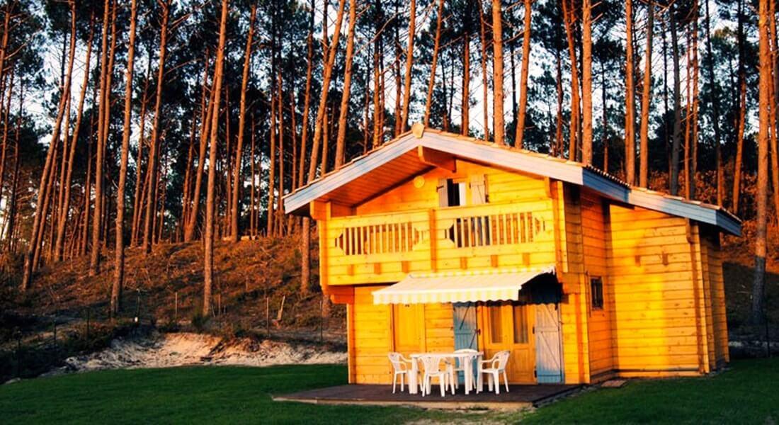 Domaine residentiel de Lespecier - nature et residence