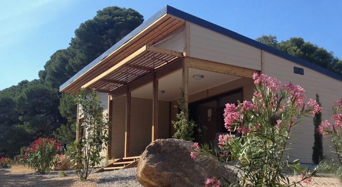 Vacances dans les Pyrénées la grenatière résidence secondaire