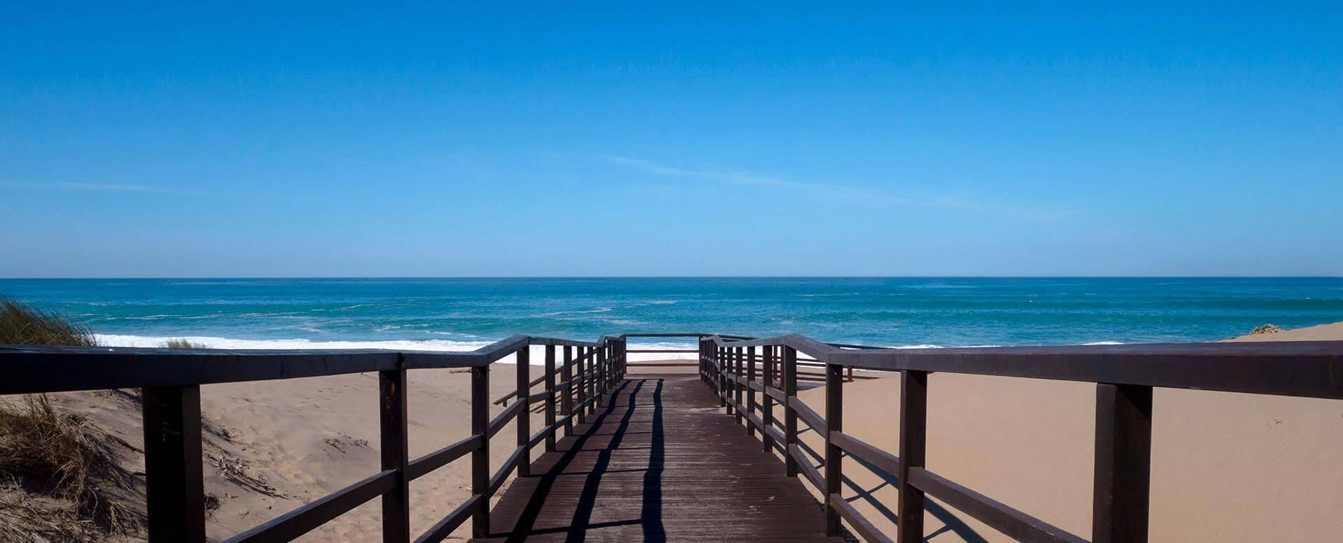 Nature et Résidence - Parc résidentiel de loisir - mer
