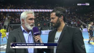 interview philippe bernat